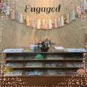Engaged | a unique wedding event
