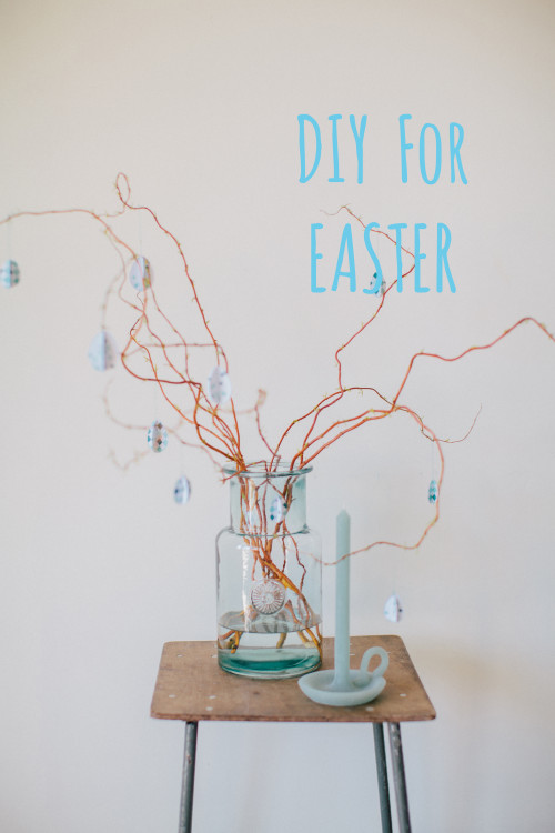 StyleStek DIY for Easter
